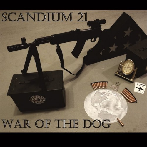 Scandium 21 - War of the Dog (2016)