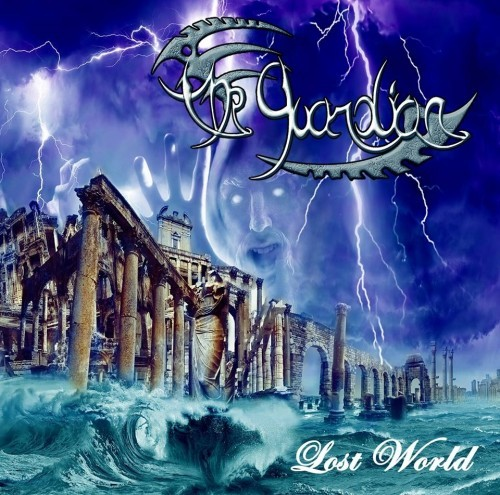 The Guardian - Lost World (2016)