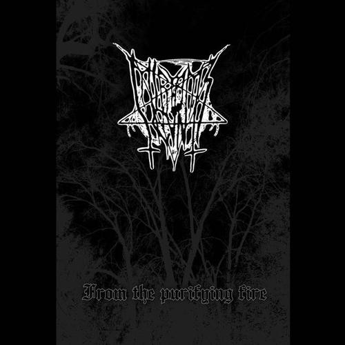 Miryam's Cunt - From the purifying fire (EP) (2016)