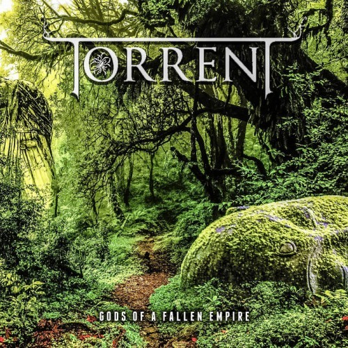 Torrent - Gods Of A Fallen Empire (2016)