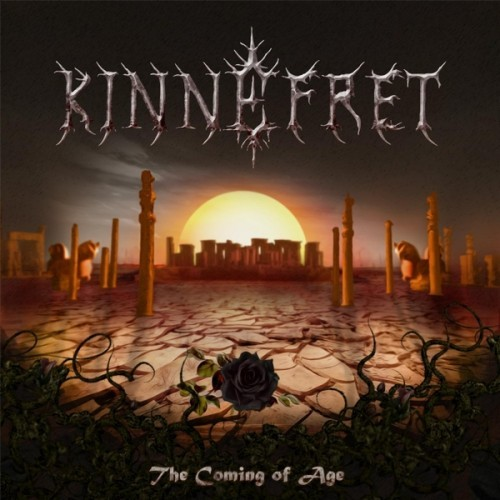 Kinnefret - The Coming Of Age (2016)