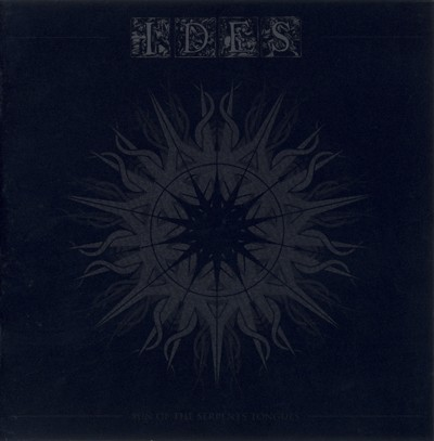 Ides - Sun of the Serpents Tongues (2016)