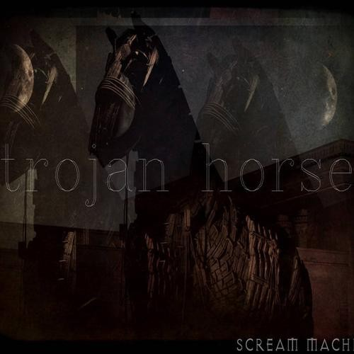 Scream Machine - Trojan Horse (2016)