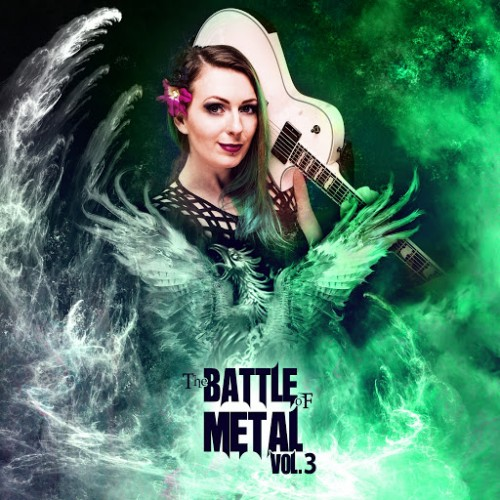 Various Artists - The Battle of Metal, Vol. 3 (2016)
