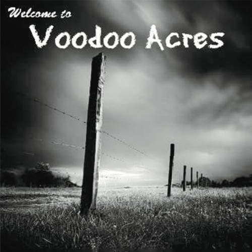 Voodoo Acres - Welcome to Voodoo Acres (2016)