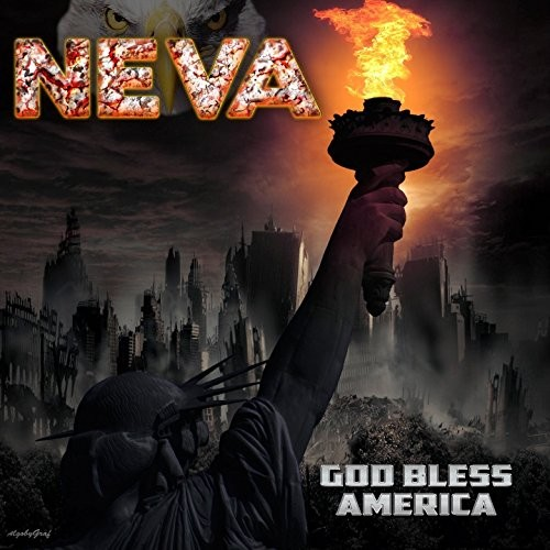 Neva - God Bless America (2016)