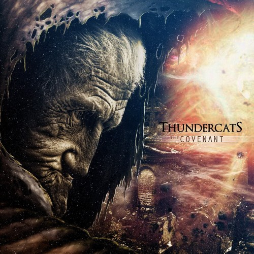 Thundercats - The Covenant (2016)