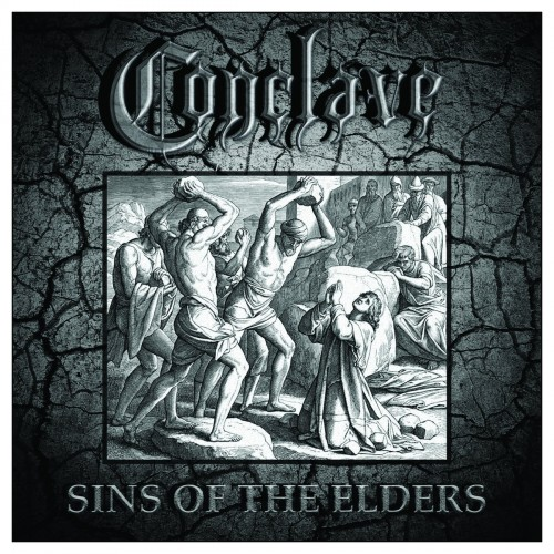 Conclave - Sins Of The Elders (2016)