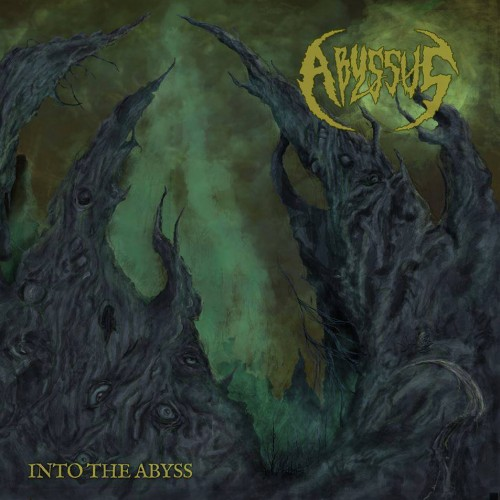 Abyssus - Into The Abyss (2015)