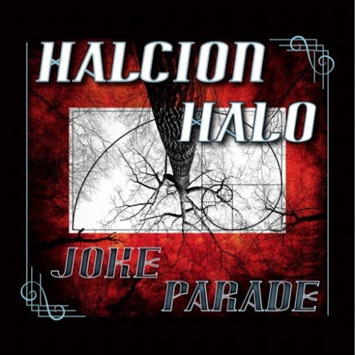 Halcion Halo - Joke Parade (2016)