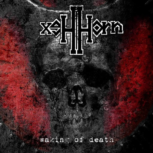 HexHorn - Waking of Death (2016)
