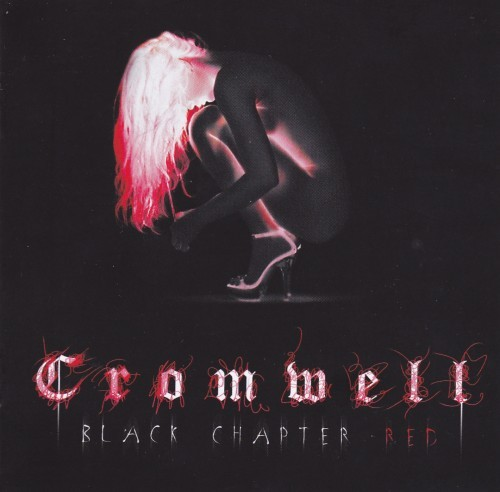 Cromwell - Black Chapter Red (2016)