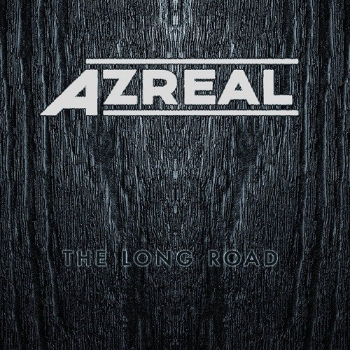 Azreal - The Long Road (2016)