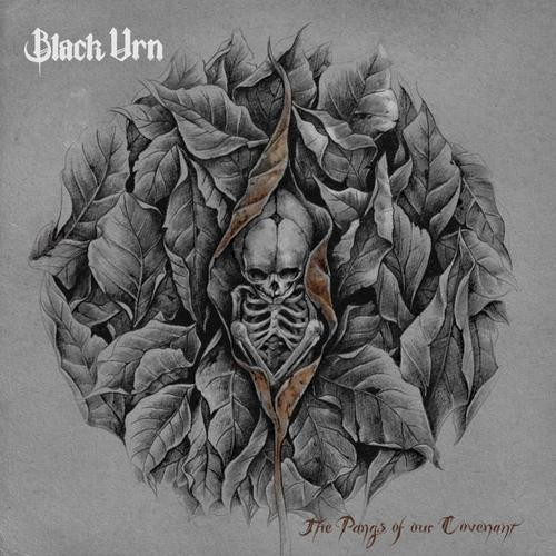 Black Urn - The Pangs Of Our Covenant (2016)