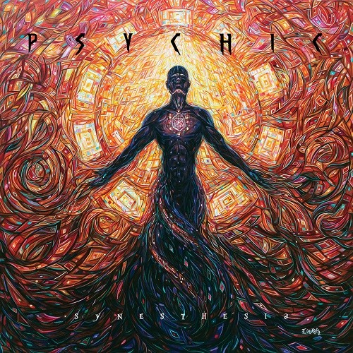 Psychic - Synesthesia (2016)