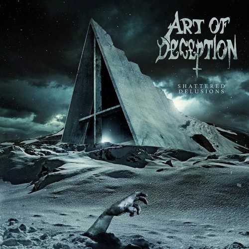 Art of Deception - Shattered Delusions (2016)