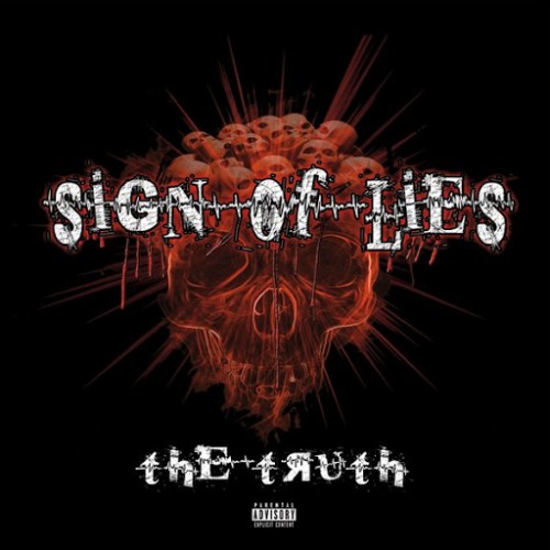 Sign of Lies - The Truth (2016)