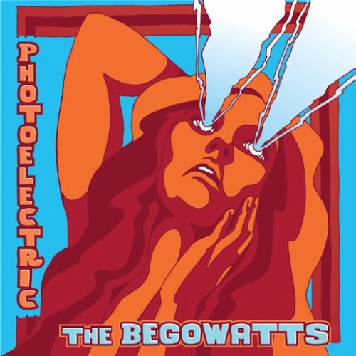 The Begowatts - Photoelectric (2016)