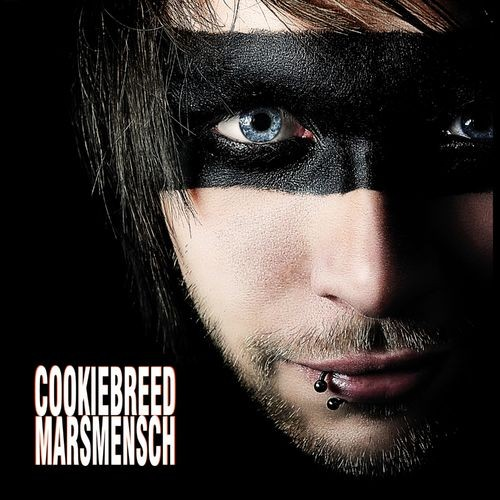 Cookiebreed - Marsmensch (2016)