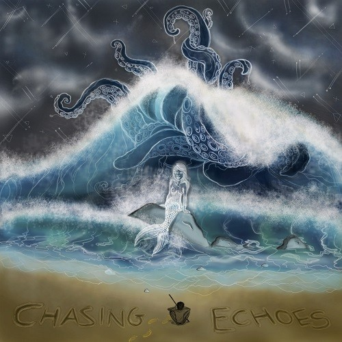 The Multiverse Concept - Chasing Echoes (2016)
