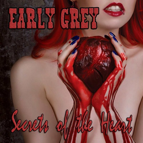 Early Grey - Secrets Of The Heart (2016)