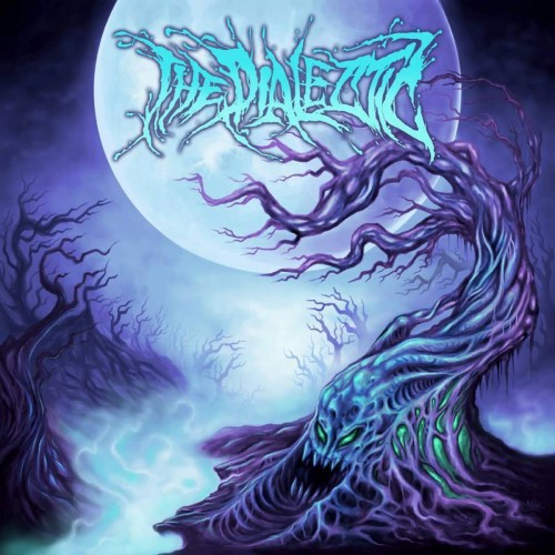 The Dialectic - The Dialectic (2016)