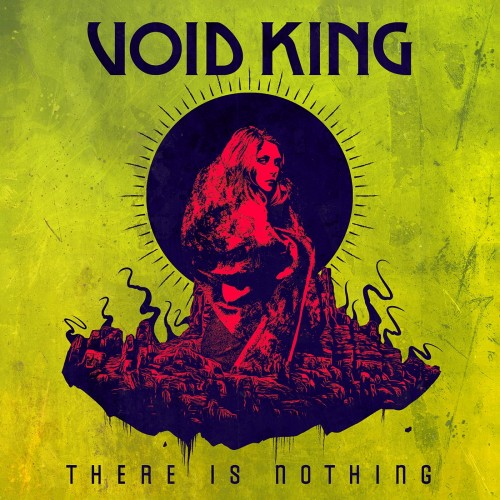 Void King - There Is Nothing (2016)