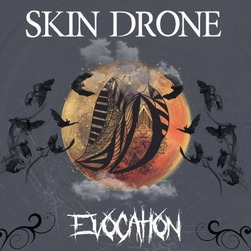 Skin Drone - Evocation (2016)