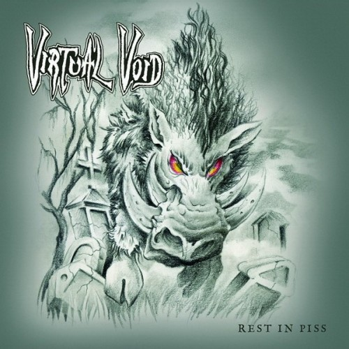 Virtual Void - Rest In Piss (2016)