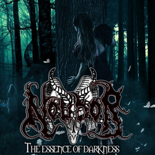Noldor - The Essence Of Darkness (2016)