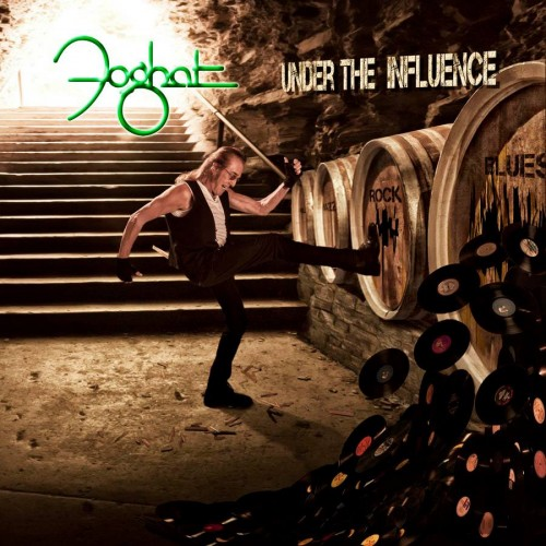 Foghat - Under The Influence (2016)