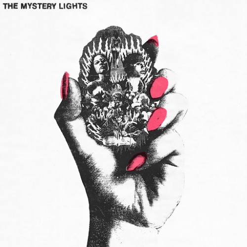 The Mystery Lights - The Mystery Lights (2016)