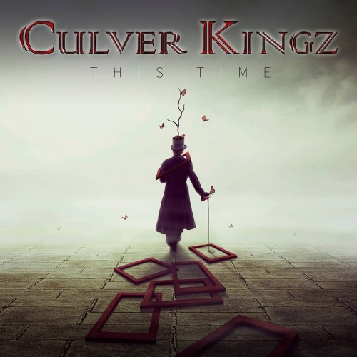 Culver Kingz - This Time (2016)