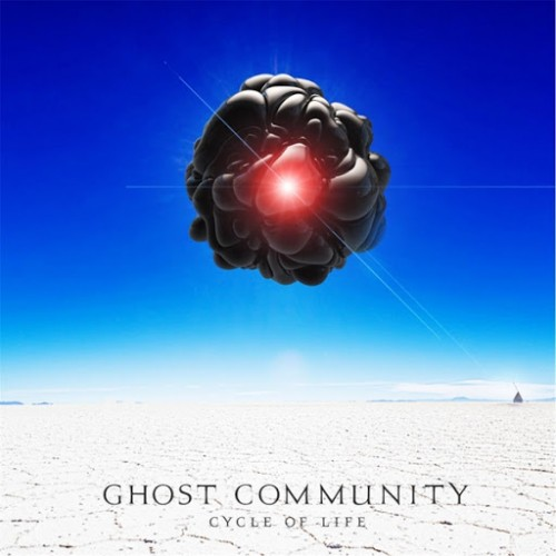 Ghost Community - Cycle of Life (2016)
