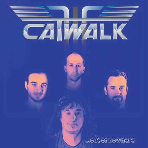 Catwalk - Out Of Nowhere (2016)