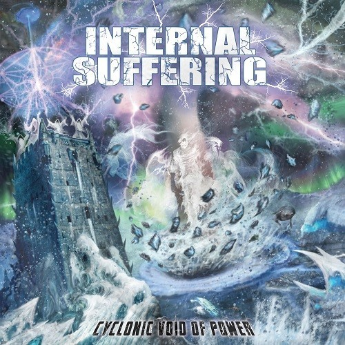 Internal Suffering - Cyclonic Void Of Power (2016)