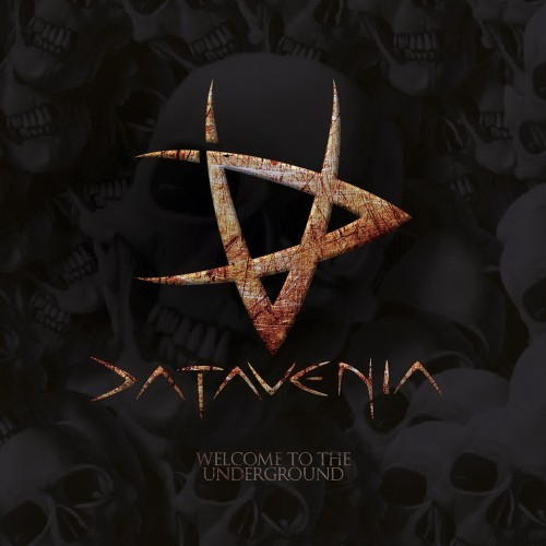 Datavenia - Welcome To The Underground (2016)