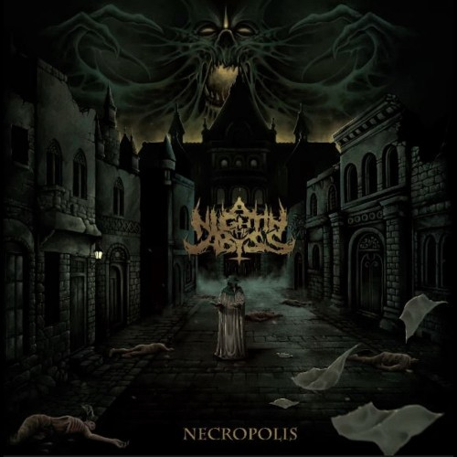 A Night In The Abyss - Necropolis (2016)