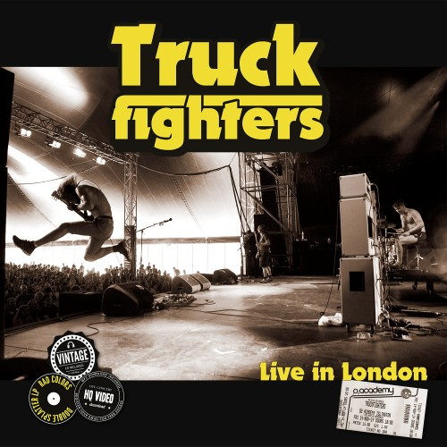 Truckfighters - Live In London (2016)