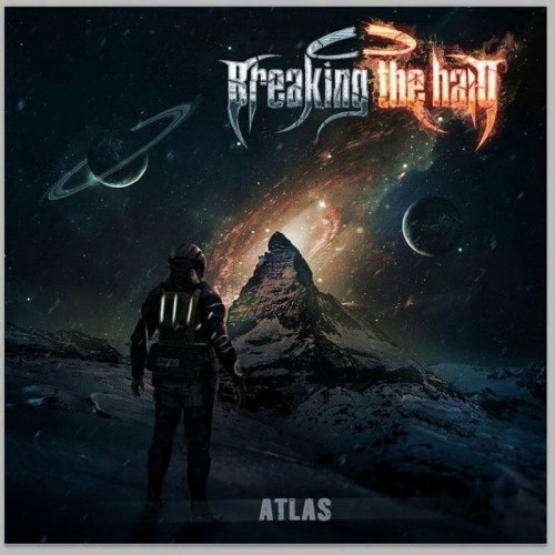 Breaking The Halo - Atlas (2016)