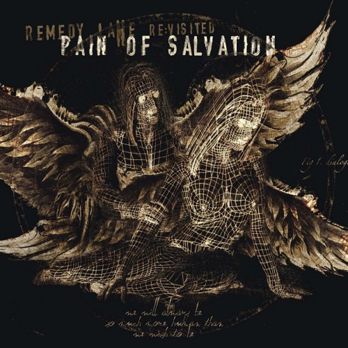 Pain of Salvation - Remedy Lane Re:visited (Re:mixed & Re:lived) (2016)