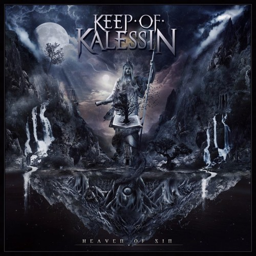 Keep Of Kalessin - Heaven of Sin (2016)