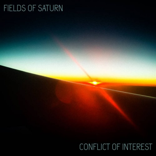 Fields Of Saturn - Conflict Of Interest (2016)