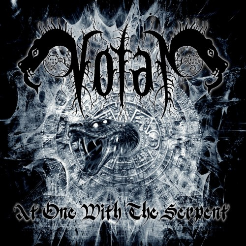 Votan - At One With The Serpent (2016)