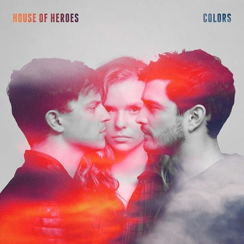 House Of Heroes - Colors (2016)
