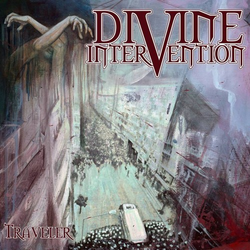 Divine Intervention - Traveler (2016)