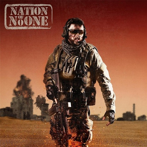 Nation Of No One - Nation Of No One (2016)