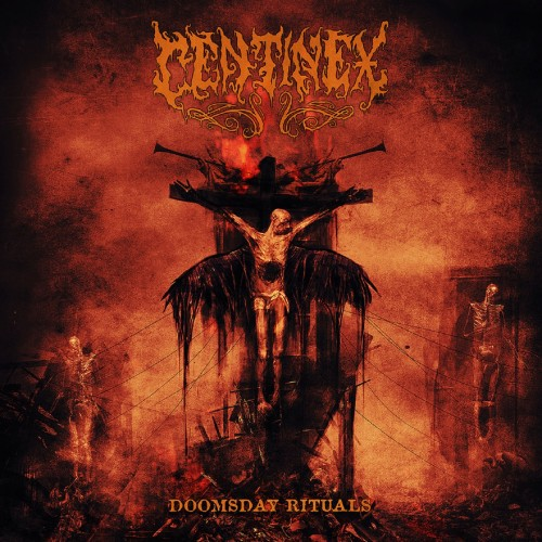 Centinex - Discography (1992-2016)