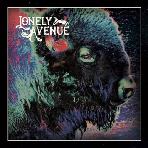 Lonely Avenue - Lonely Avenue (2016)