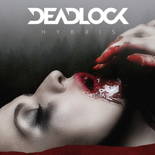 Deadlock - Hybris (Limited Edition) (2016)